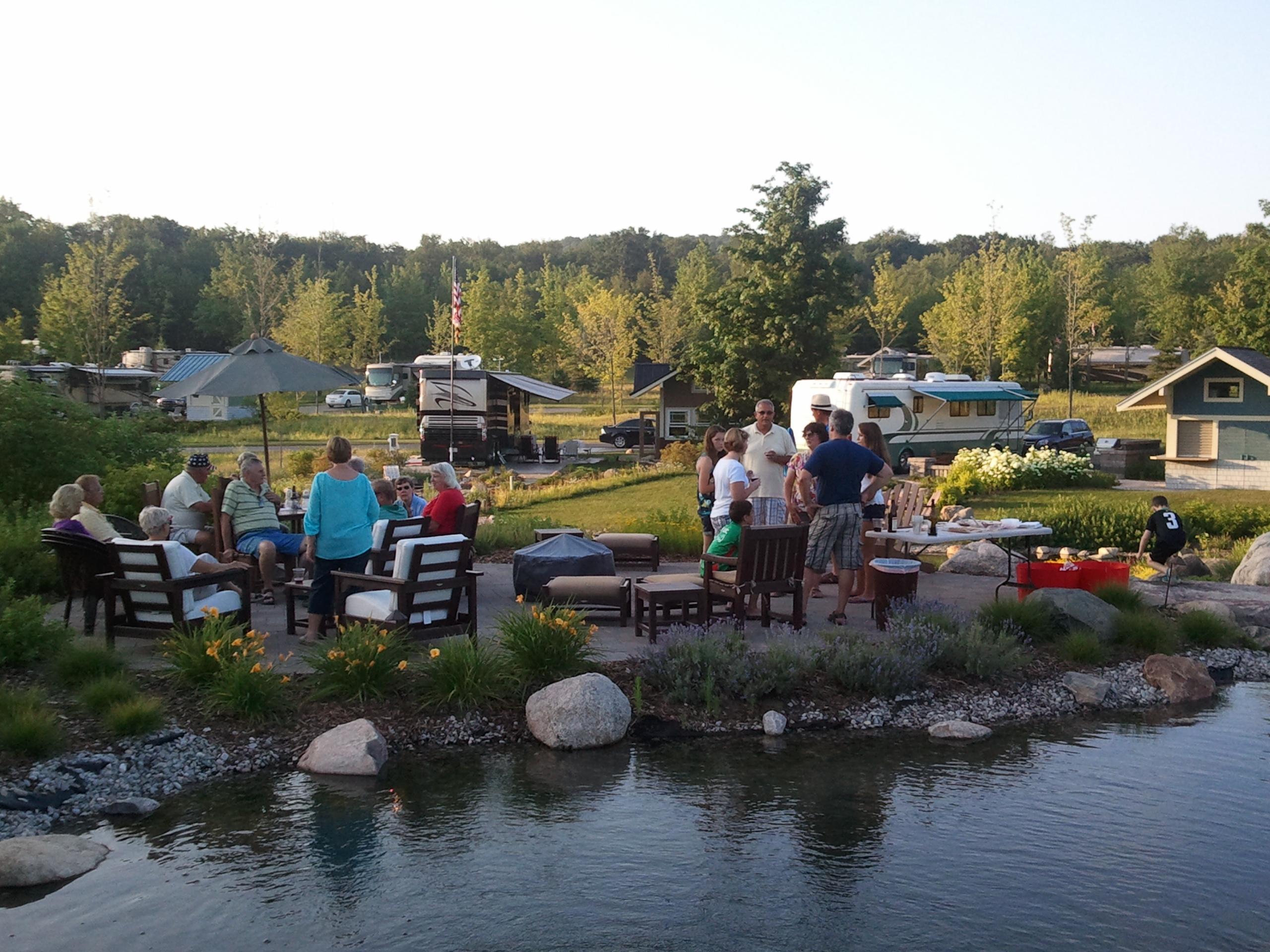The Resort at Indigo Bluffs