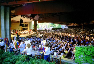 Interlochen Center for the Arts
