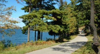 Boardman Lake Hiking Trail