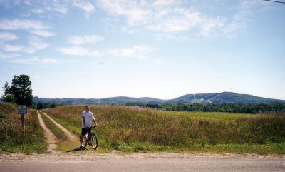 Leelanau Trail Biking