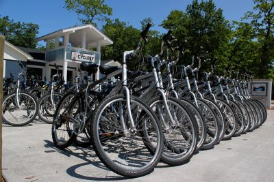 The Cyclery at Crystal River Outfitters