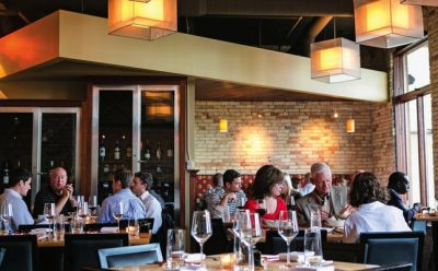Food, Wine, and Beer in Traverse City