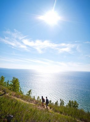 Traverse City Camping Things To Do