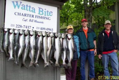 Watta Bite Fishing Charters