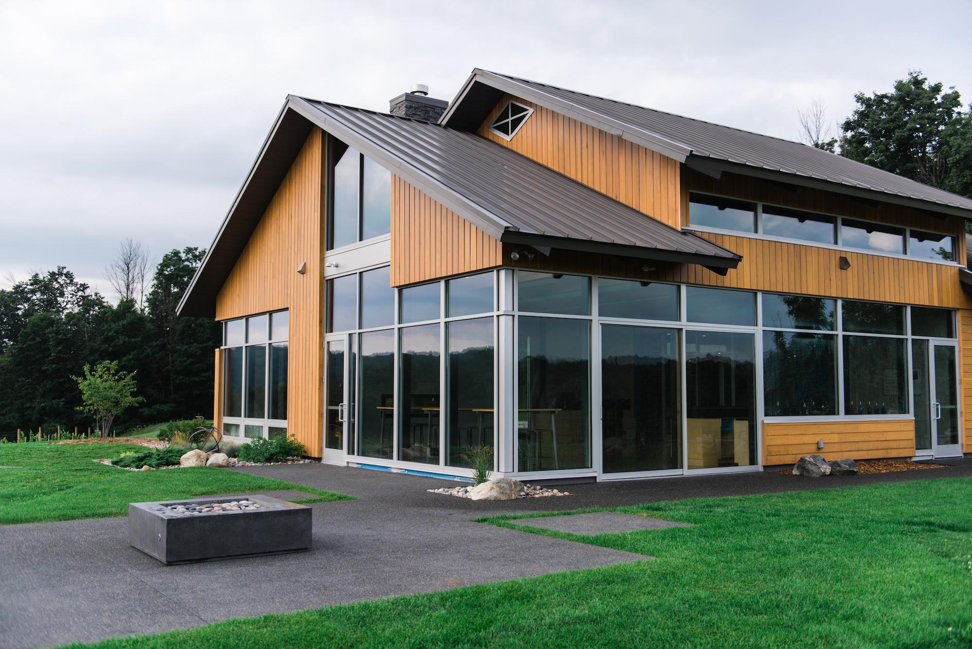 Blustone Vineyards Indigo Bluffs Rv Park Amp Resort