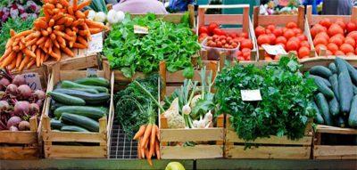 Glen Arbor Farmers Market
