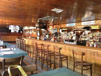Little Bohemia Pub & Grill